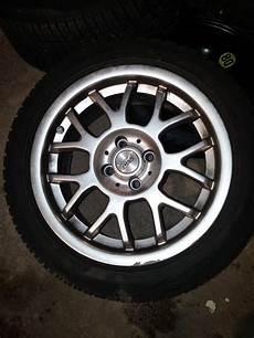 winterreifen mini cooper fs 4 winter tires w rims tpms for mini cooper 195 55 r16