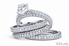 flattering engagement ring styles for every finger type