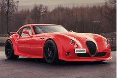 New Wiesmann Gt Mf4 Cs The Simply Luxurious Style