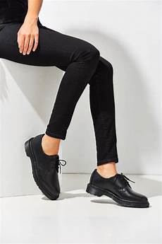 dr martens 1461 mono 3 eye oxford outfitters
