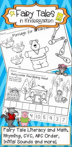 tale lesson 15025 tales activities and centers for kindergarten kindergarten literacy activities and