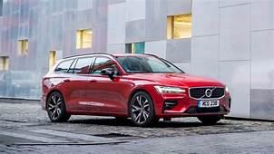Best Hybrid Estate Cars To Buy In 2019  BuyaCar