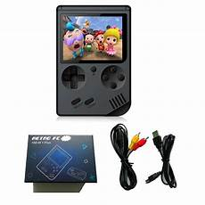 Inch Screen Built Classic by Built In 168 Handheld Console 3 0 Inch 8 Bit
