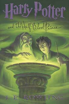 Harry Potter Malvorlagen Novel Book Review Harry Potter And The Half Blood Prince