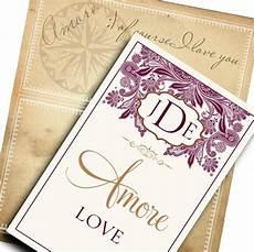 wedding table name card exles and table card ideas