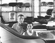 And Charles Eames - design icons charles eames vkvvisuals
