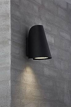 sail wall l from nordlux nordic and scandinavian style light decoration outdoor