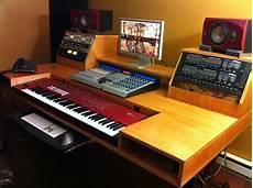 Another Diy Desk Build Gearslutz Pro Audio Community