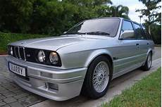 Bad This 1989 Bmw 325i M Tech Touring From Florida Is