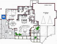 ponderosa ranch house floor plan floor plan of ponderosa ranch house