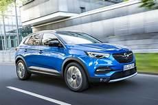 Opel Annonce Le Prix De Base Du Grandland X 25 600