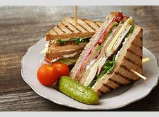 classic club sandwich_image