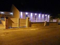 spot eclairage facade salon salle a manger 233 clairage de nuit maison a louer
