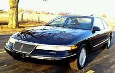 auto air conditioning repair 1993 lincoln mark viii free book repair manuals 1993 lincoln mark viii coupe 86 000 mi rust free black real wood rare no res