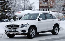 2019 Mercedes Benz GLC Launch Price Engine Specs Features