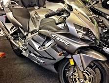 Buy 2005 Honda CBR600F4i Sportbike On 2040 Motos
