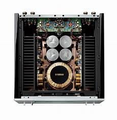 yamaha m 5000 flagship power lifier rapallo new