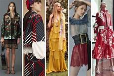 11 standout trends from the resort 2017 collections fashionista