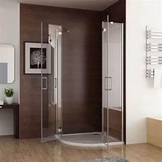 duschkabine runddusche duschabtrennung dusche echtglas