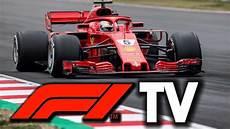 F1 Tv Subscription Service F1 2018 News