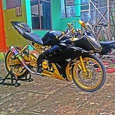Modifikasi R15 Jari Jari by 75 Gambar Modifikasi Motor Yamaha R15 Terbaru Terkeren