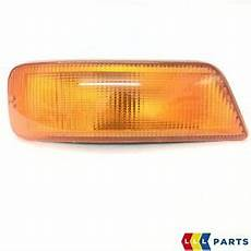 new genuine mercedes atego front right indicator