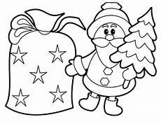 malvorlagen f 252 r weihnachten weihanchtsmann