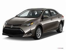 2017 Toyota Corolla Prices Reviews & Listings For Sale