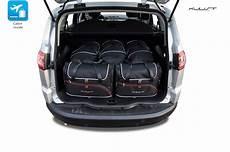 dachbox ford s max kofferraumtasche kjust ford s max 2006 2015 car bags