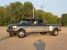 motor repair manual 1996 ford f350 transmission control sell used 1996 ford f350 crew cab diesel dually centaurus 5 speed in erie pennsylvania united