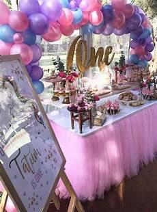 1st birthday decoration themes magical unicorn birthday birthday