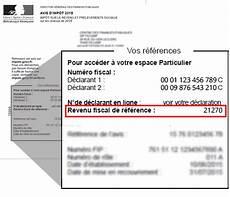 D 233 Claration De Revenus En Ligne 2019
