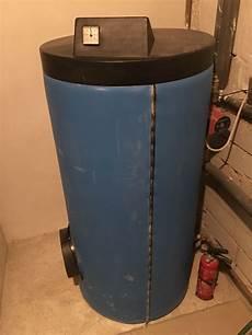 warmwasserspeicher oder durchlauferhitzer