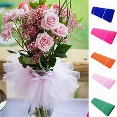 bolt tulle 54 40 yards tutu fabric nylon pew bow party wedding decorations