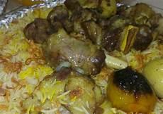 Resep Nasi Arab Nasi Kabsah Nasi Mandhi Nasi Kebuli