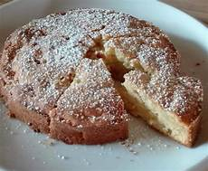 apfelkuchen rührteig springform schnell ger 252 hrter apfelkuchen f 252 r eine springform mit 20cm