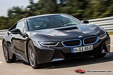 2015 bmw i8 exotic sports car review new and upcoming
