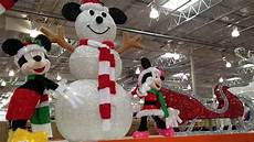 Decorations At Costco by Living And Buying Large As Costco Opens Its Doors At