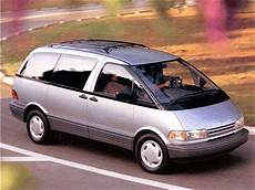used 1993 toyota previa pricing for sale edmunds used 1993 toyota previa le minivan pricing kelley blue book