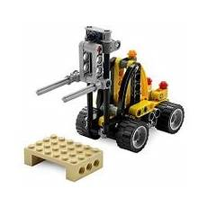 lego technic stapler lego technic 8290 mini gabelstapler testberichte bei yopi de