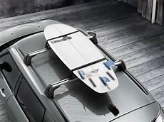 bmw und mini surfbrett halterung