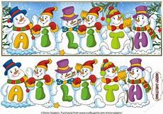 snowmen names large dl ailith cup1004247 66 craftsuprint