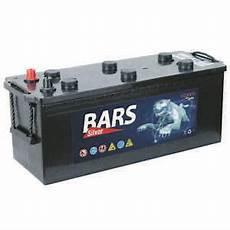 lkw batterie 140ah bars silver 12v 140ah 800a en lkw
