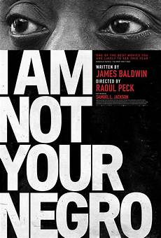 teaser trailer to baldwin doc i am not your