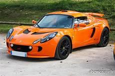 Voiture Lotus Prix Essai Lotus Exige S Roadster 2013 L 39