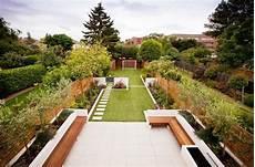 reihenhausgarten gestalten ideen und tipps f 252 r den