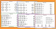 algebra worksheets primary resources 8566 year 6 algebra worksheet shape puzzles with images algebra worksheets algebra shape puzzles