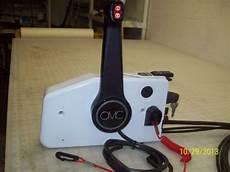 Omc Shifter Boat Parts Ebay