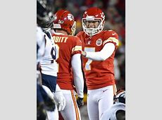 kansas city chiefs kickers history