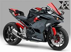 Modifikasi All New 250 Fi 2018 by Konsep Modifikasi New 250 Fi 2018 Cxrider